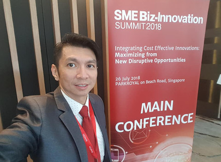 SME Biz-Innovation Summit 2018