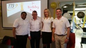 Gold Coast Celebrates Important Milestones
