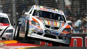 Racing Success at Gold Coast 600 V8 Supercar Event