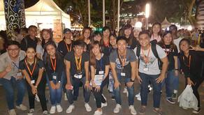 Singapore Night Festival (SNF) 2018!