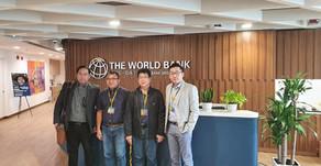 Q&A seminar for Yangon Elevated Expressway