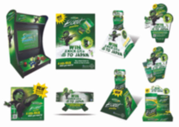 Berocca Boost Promotion