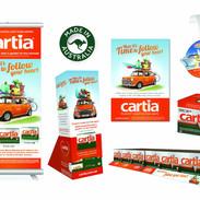 CARTIA CONSUMER & TRADE PROMOTION