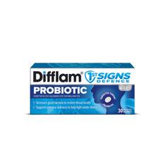 DIFFLAM PROBIOTICS