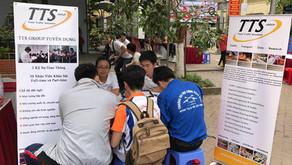 TTS GROUP VIETNAM RECRUITMENT FOR SURVEYORS