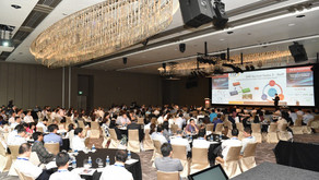 TTS Group Delivers Key Note Speech for SME Summit 2016