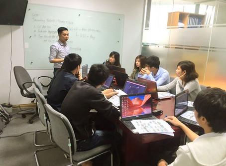Training for Traffic Data Analysts