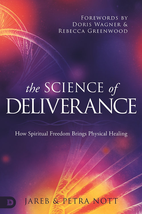 The Science of Deliverance - Pre Order