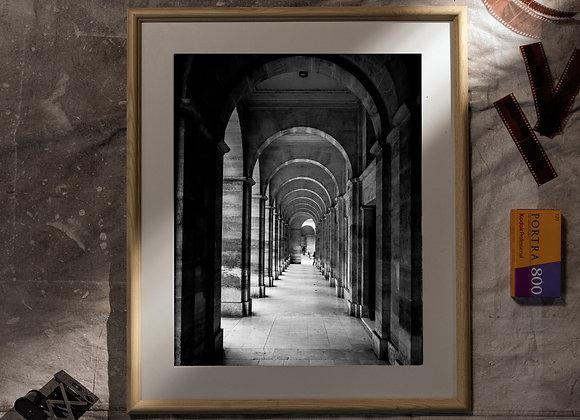 Infinite (20x24 Frame / 16x20 Print)