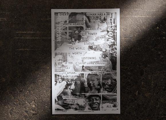 SOTW Poster (11x17)