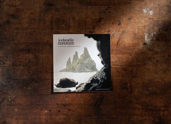 Icelandic Exposure Book