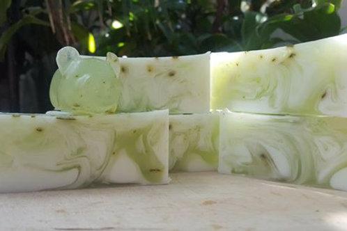 Breathe Easy Eucalyptus Mint