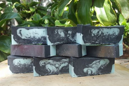 Wildberry Charcoal