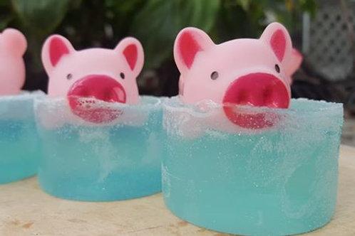 Squeakie Piggie!