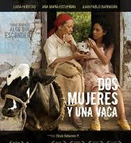 Dos mujeres y una vaca - 2014