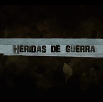 Heridas de guerra - 2014