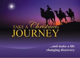 Church Christmas publicity