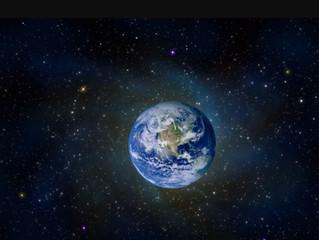 A Microcosmic Big Bang?