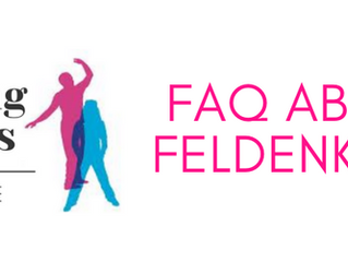 Frequently Asked Questions: The Feldenkrais Method