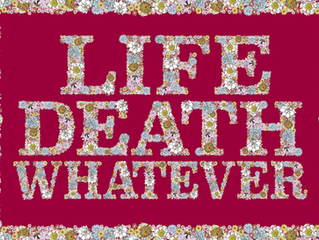 Moving Pieces is now part of the #LifeDeathWhatever collective!