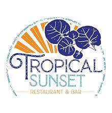 Tropical Sunset Logo FINAL 2020 040220 c