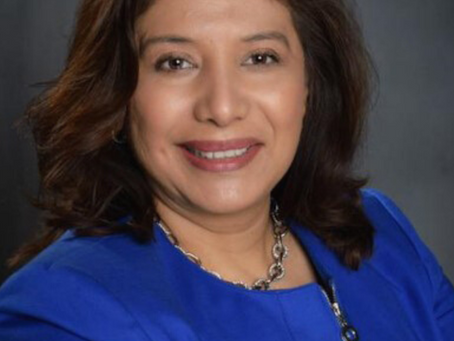 Maria Pesqueira: Successfully Leading Through Crisis With Grace
