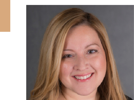 Xochitl Flores on Her Path to Becoming a Public Service Leader