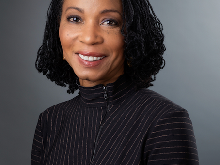 Dr. Helene Gayle: Dynamic Leadership During Uncertain Times