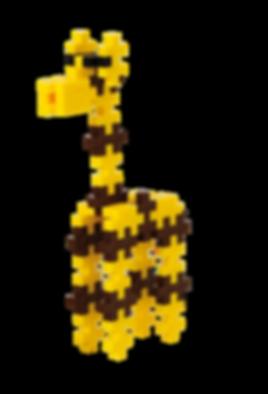 plus plus giraffe