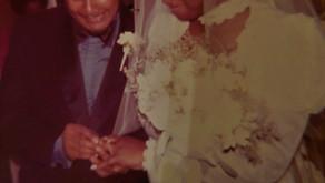 Indo-Trinidadian + African-American Love