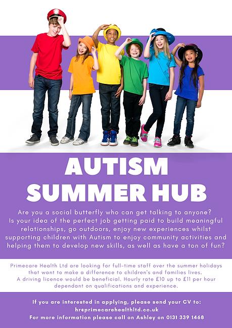 Autism Hub Job Flyer.png