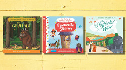 The best audiobooks for kids of all ages
