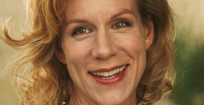 """""""Inhabiting the world of a story"""" by Juliet Stevenson"""