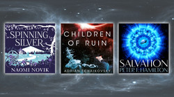 The best sci-fi and fantasy audiobooks