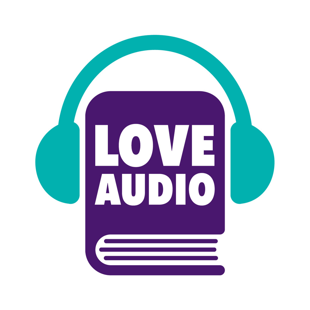 Love Audio - Colour on White
