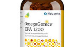 OmegaGenics EPA 1200