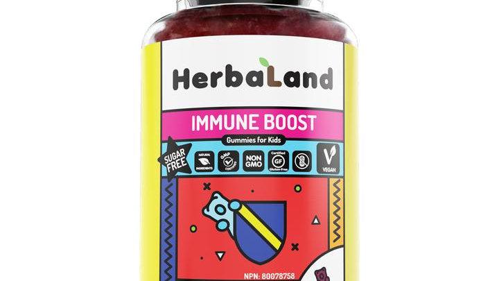 Immune Boost Kids