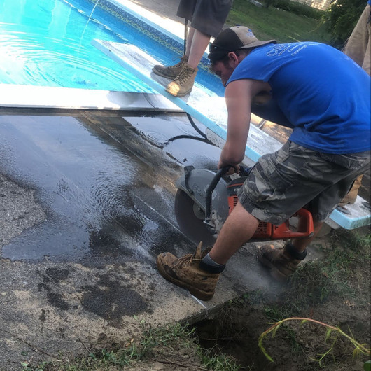 Leak Repair