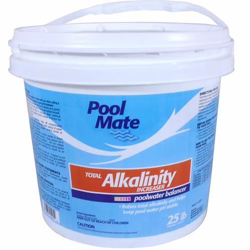 Total Alkalinity