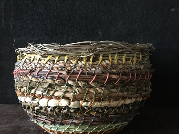 Baskets from the Garden - Yarra Glen VIC