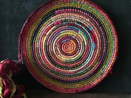 Textile Baskets - Warriewood Sydney