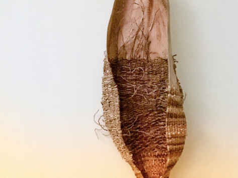 Two great online fibre exhibitions to inspire you while social-distancing