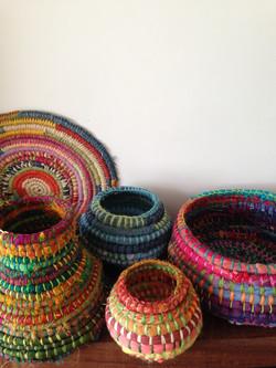 Fabricbaskets