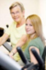 Fysiotherapie Ede Veldhuizen biedt medisch fitness aan
