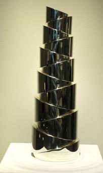 Trenza Redondo Vase, 2008