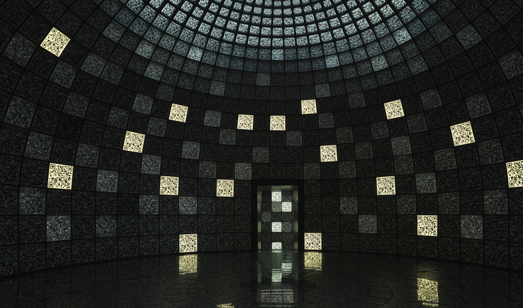 The Nightmare of the Web - Venice, Biennale di Architettura, 2012