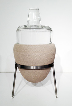 Urna con Tappo (Urn with Stopper), 2007