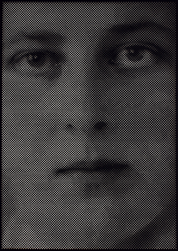 Portraits of Pictures - Portrait 17, 2007