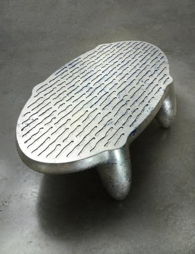 Triad Table, 2012