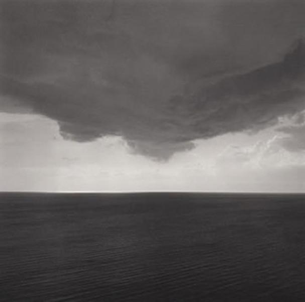 Evening/Northumberland Strait VIII, 1993/1995